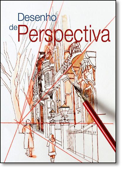 Desenho de Perspectiva, livro de David Sanmiguel