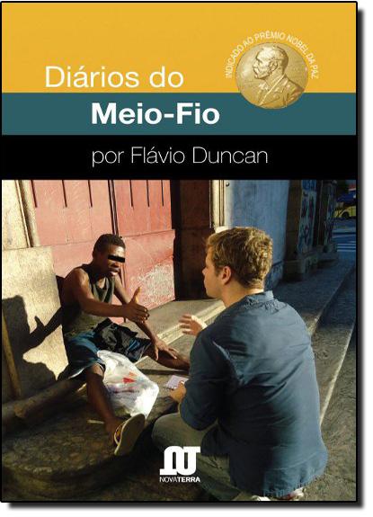 Diários do Meio-Fio, livro de Flávio Duncan