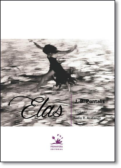 Elas, livro de J.B Pontalis