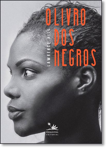 Livro dos Negros, O, livro de Lawrence Hill