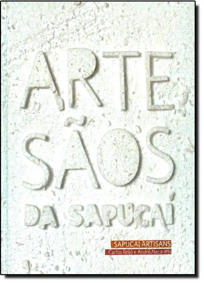 Artesãos da Sapucaí, livro de Carlos Feijó