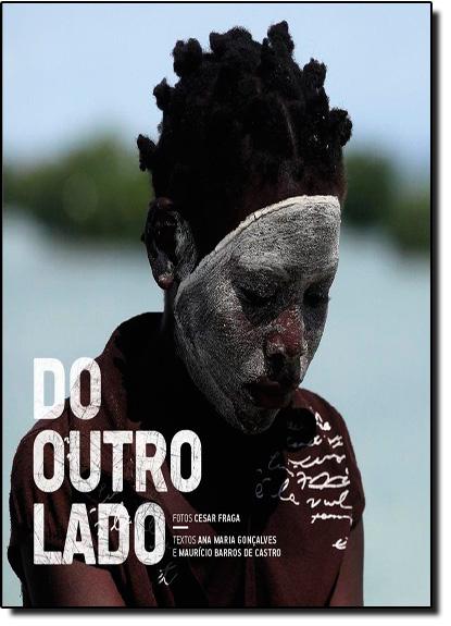 Do Outro Lado, livro de Ana Maria Gonçalves