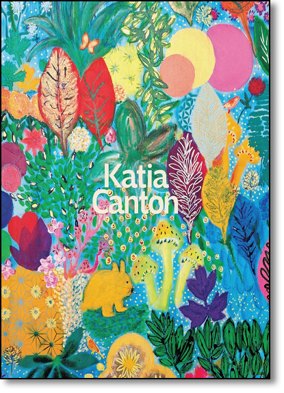 Katia Canton, livro de Katia Canton