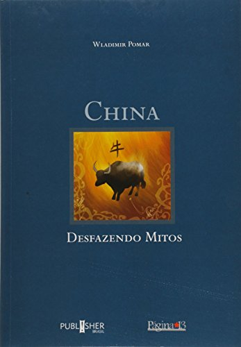 China - Desfazendo Mitos, livro de