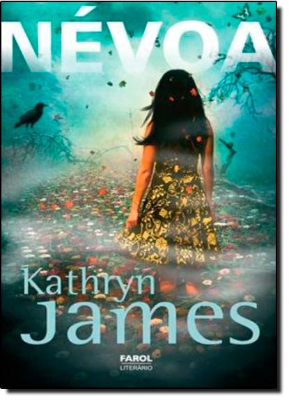 Névoa, livro de Kathryn James