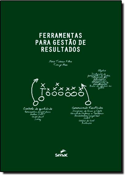 Ferramentas Para Gestão de Resultados, livro de Mário Tabosa Filho