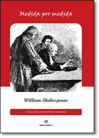 Medida por Medida, livro de William Shakespeare