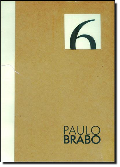 Em 6 Passos o que Faria Jesus, livro de Paulo Brabo