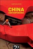 China Contemporânea, livro de Direção de: Thierry Sanjuan
