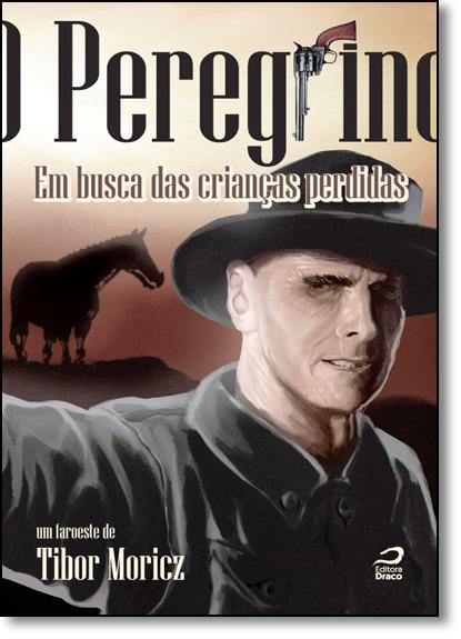 Peregrino, O, livro de Tibor Moricz
