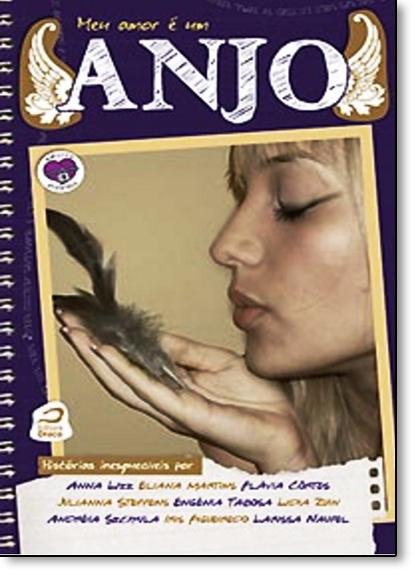 Meu Amor É um Anjo, livro de Eric Novello