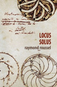 Locus solus, livro de Raymond Roussel