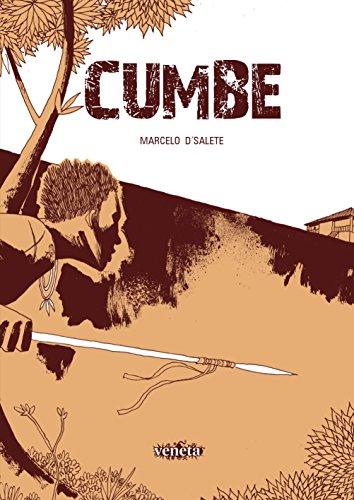 Cumbe, livro de Marcelo D