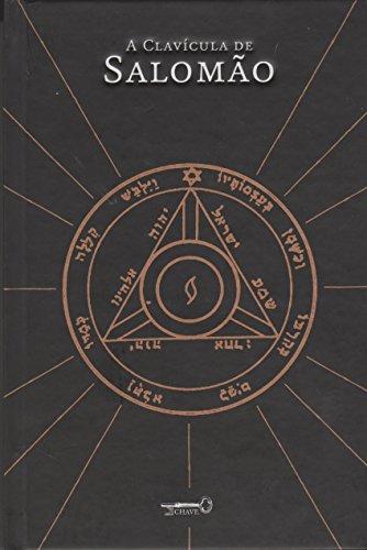 A Clavícula de Salomão, livro de Samuel Lidell Mathers (org.)