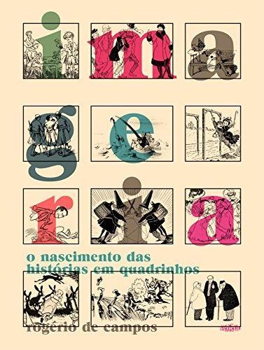 Imageria, livro de Rogério de Campos