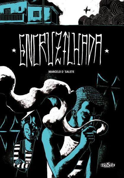 Encruzilhada, livro de Marcelo D