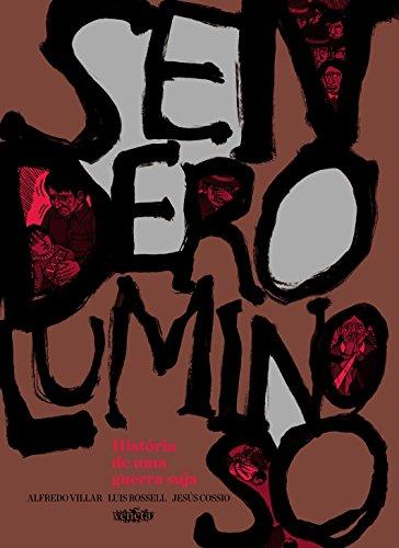 Sendero Luminoso, livro de Luis Rossell, Alfredo Villar, Jesús Cossío