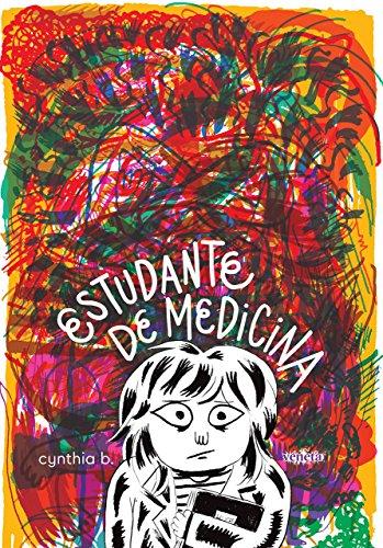 Estudante de Medicina, livro de Cynthia B.