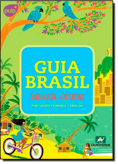 Guia Brasil, livro de Ouro Verde