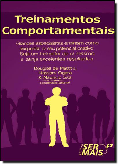 Treinamentos Comportamentais, livro de Douglas de Matteu