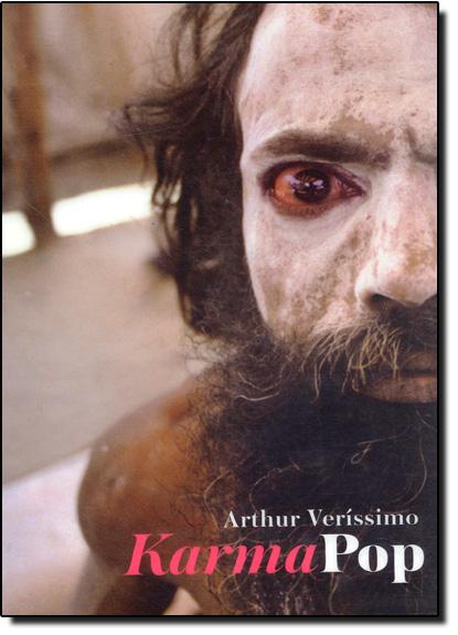 Karmapop, livro de Arthur Verissmo