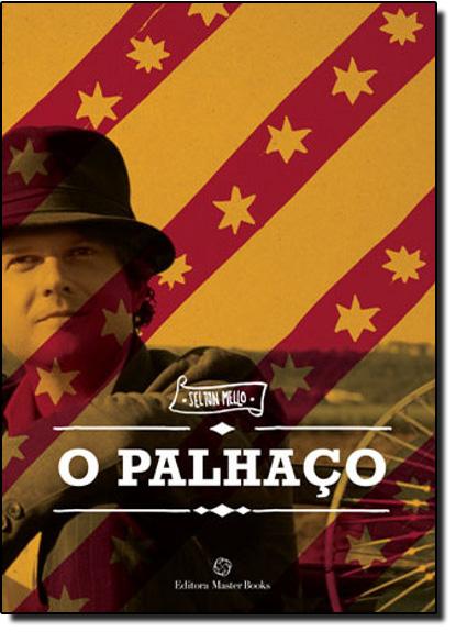 Palhaço, O, livro de Evaldo Cabral de Mello