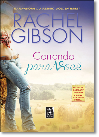 Correndo Para Você, livro de Rachel Gibson