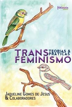 TRANSFEMINISMO: - TEORIAS E PRÁTICAS, livro de Jaqueline Gomes de Jesus