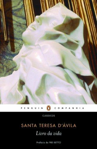 Livro da Vida, livro de Santa Teresa d