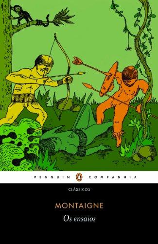 Os Ensaios, livro de Montaigne