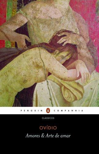 Amores & Arte de amar, livro de Ovídio