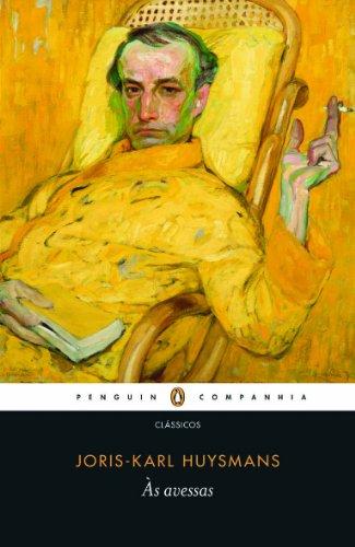 Às avessas, livro de Joris-Karl Huysmans