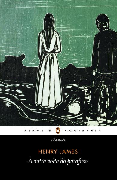 A outra volta do parafuso, livro de Henry James