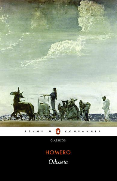 Odisseia, livro de Homero