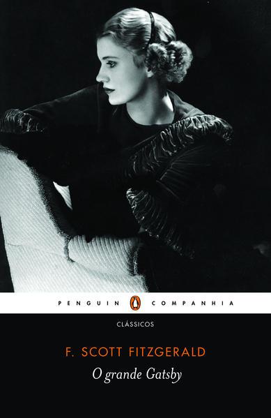 O grande Gatsby, livro de F. Scott Fitzgerald