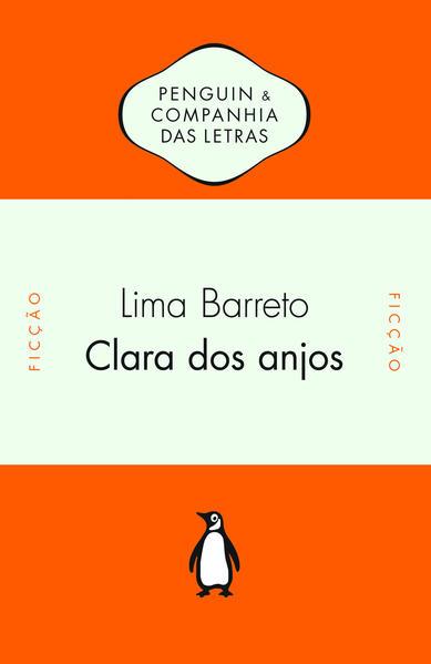 Clara dos Anjos, livro de Lima Barreto