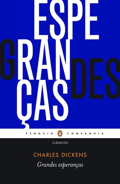 Grandes Esperanças, livro de Charles Dickens