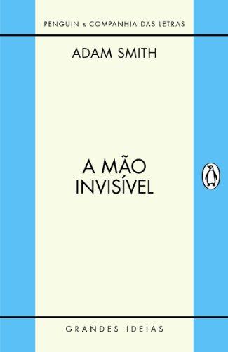 A mão invisível, livro de Adam Smith