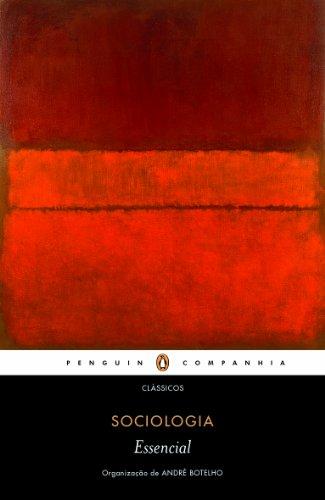 Essencial Sociologia, livro de André Botelho (Org.)
