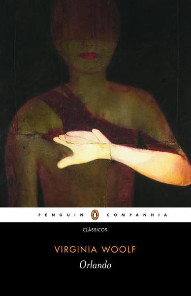 Orlando - Uma biografia, livro de Virgínia Woolf