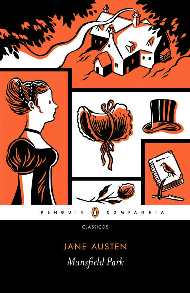 Mansfield Park, livro de Jane Austen