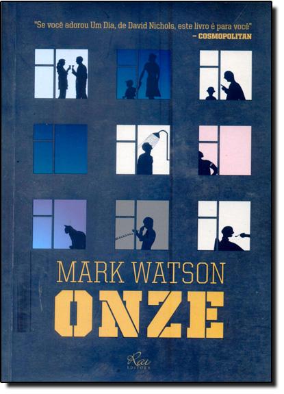 Onze, livro de Mark Watson