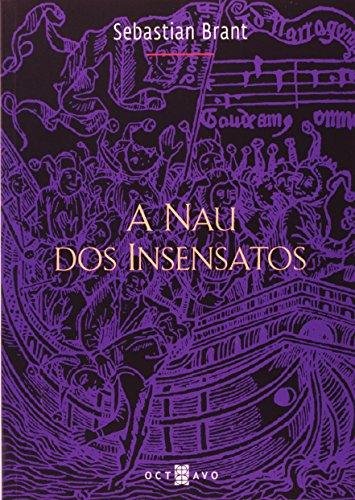 A Nau dos Insensatos, livro de Sebastian Brant
