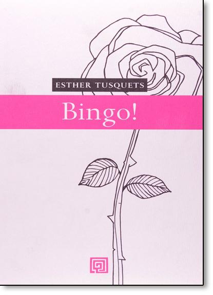 Bingo!, livro de Esther Tusquets
