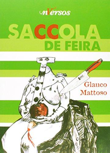 Sacola de Feira, livro de Glauco Mattoso