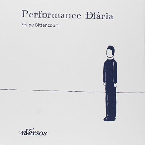Performance Diária, livro de Felipe Bittencourt