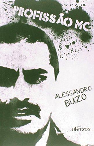 Profissão Mc, livro de Alessandro Buzo