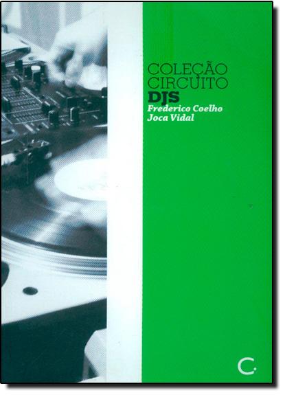 D Js - Coleção Circuito, livro de Frederico Coelho