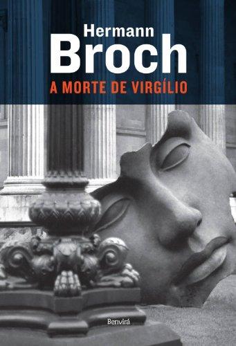 A morte de Virgílio, livro de Hermann Broch