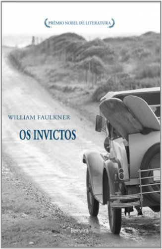 Os Invictos, livro de William Faulkner